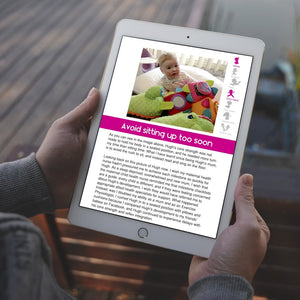 Ebook version - 125 play activities to improve children's motor development