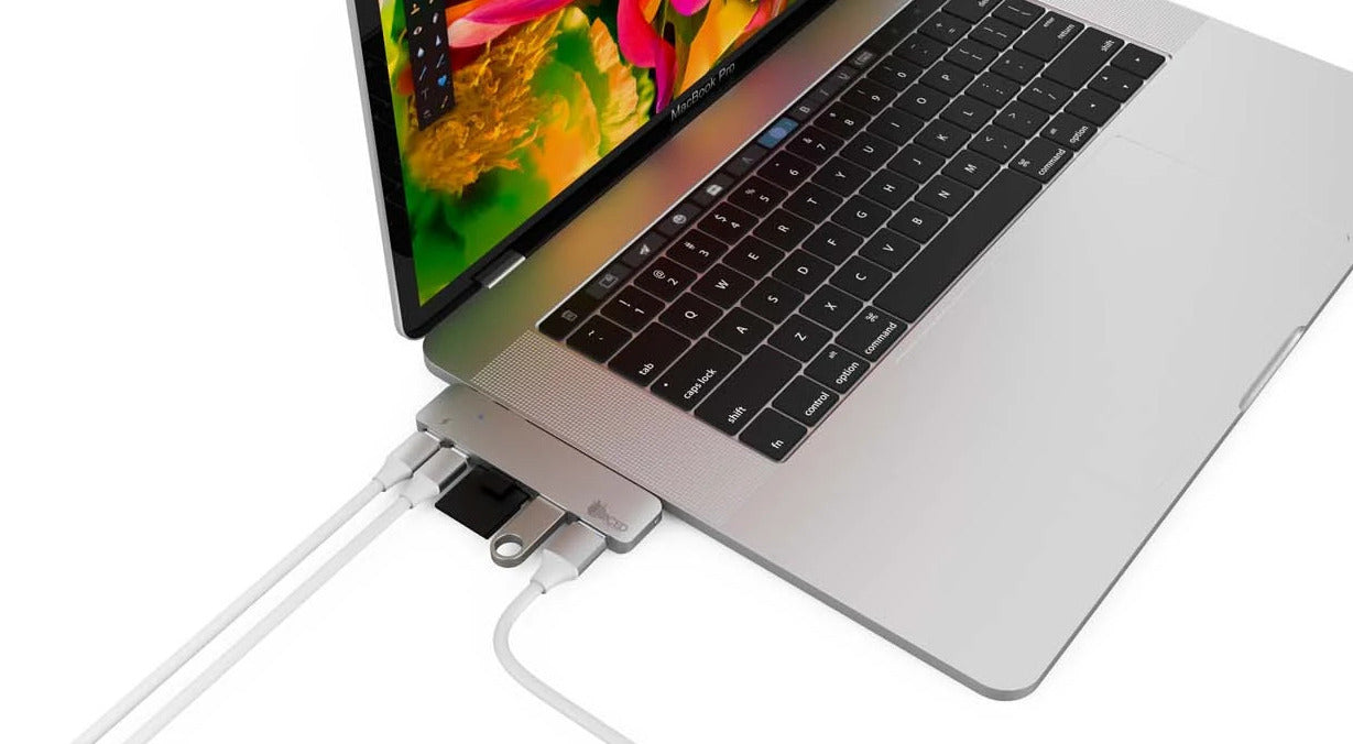 Laptop USB-C to DisplayPort 4K? This Is How You Do It