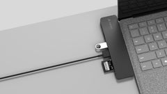 CruzHUB - Surface Laptop 2 Adapter - Juiced Systems