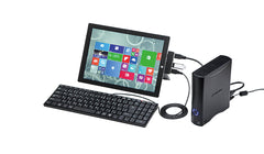 Microsoft Surface Pro 3 - USB Hub Adapter - Juiced Systems