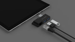 Microsoft Surface Pro 4 Multifunction Gigabit Ethernet Adapter - Juiced Systems