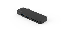 Universal USB 3.0 Media Adapter - Juiced Systems
