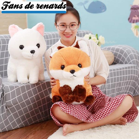renard-roux-polaire-grande-peluche-doudou-animal-orange-rouge-blanc-arctique