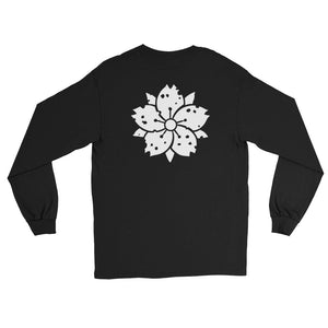 Sakura Long Sleeve T-Shirt