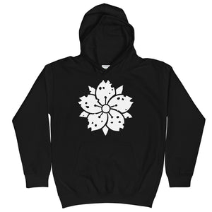 YOUTH Sakura Hooded Sweatshirt