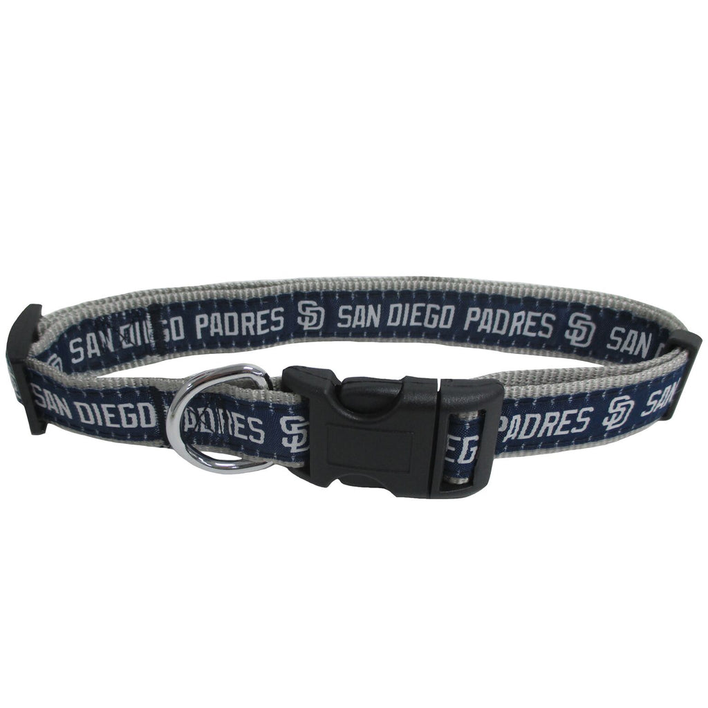 San Diego Padres Collar- Ribbon