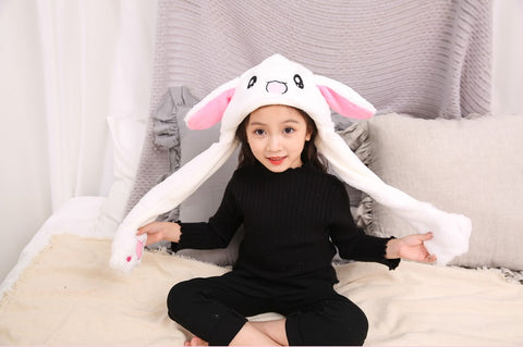 Image of Dancing Bunny Ears