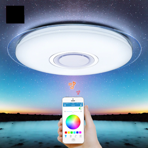 SMART LED Music Ceiling light