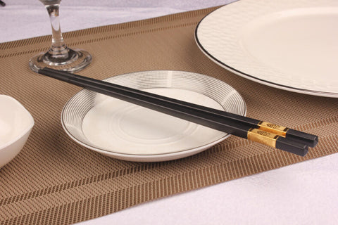 Image of Silver Japanese Special Chopsticks