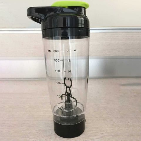 Image of Automatic Protein Shaker