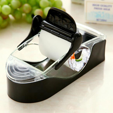 Magic Rice Roll Easy Sushi Maker
