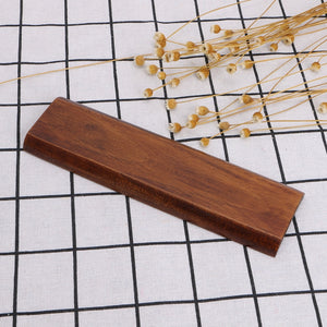 1 Pc Wooden Sushi Serving Tray
