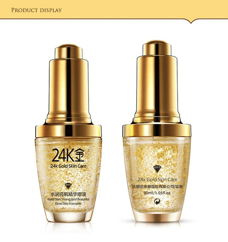 Image of 24K Gold Face Cream Essence