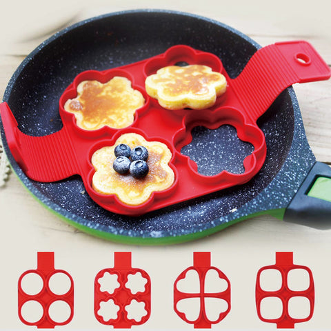 Pancake & Eggs Mold