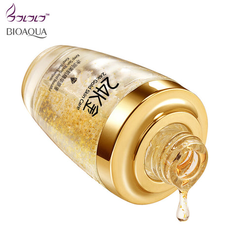 24K Gold Face Cream Whitening
