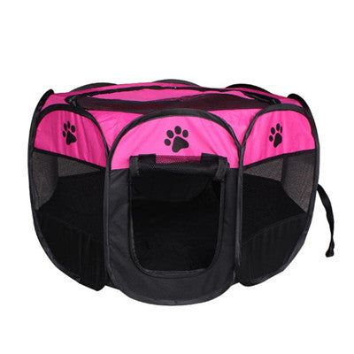 Image of Dog  Outdoor Tent