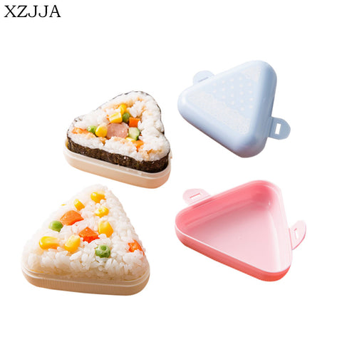 Creative Onigiri Rice Ball Mold