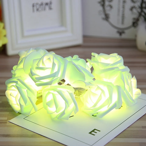 Image of 3m LED Flowers