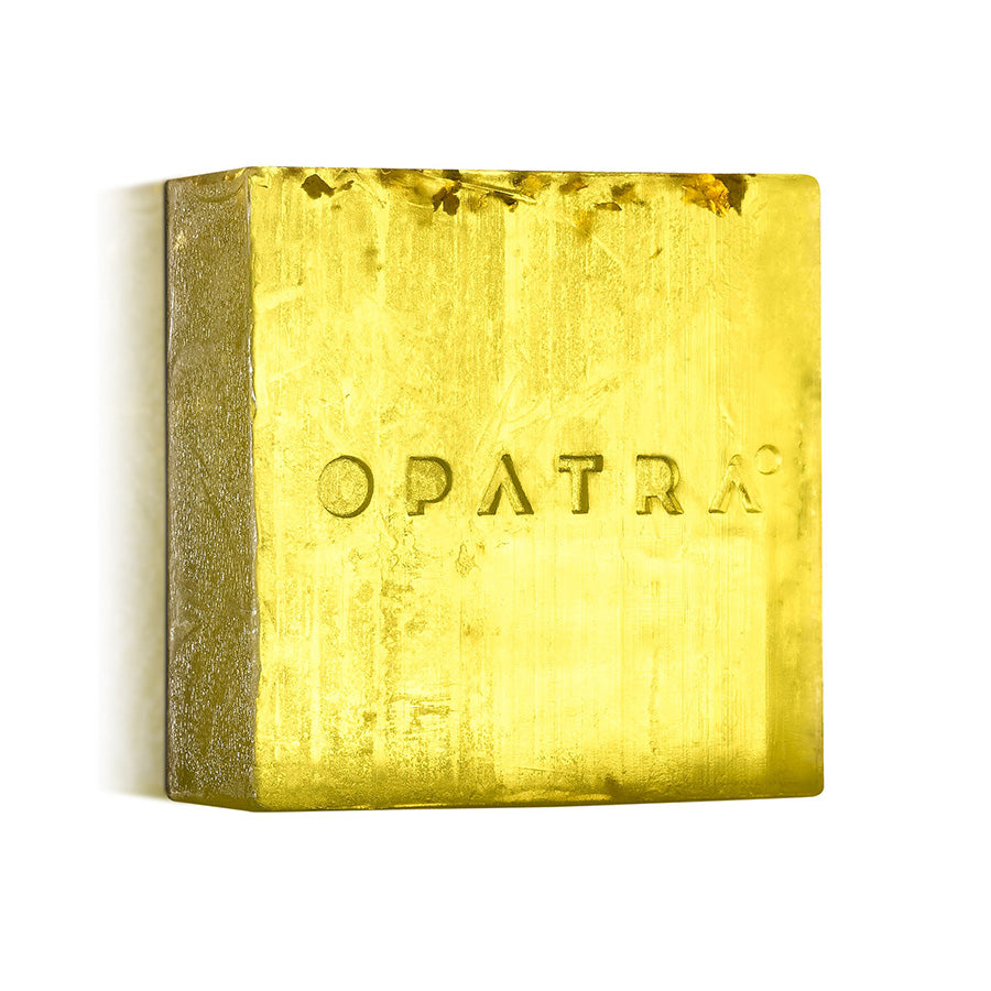 24K GOLD - GENTLE CARE SOAP