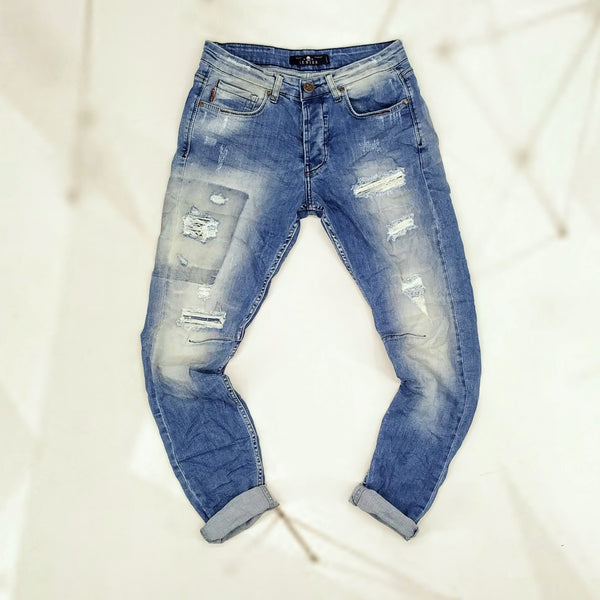 S133 Jeans παντελόνι
