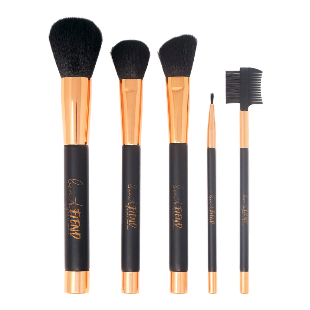 Beauty Necessities Set-5P