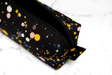 Pencil Case - Paint Spots