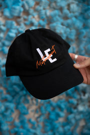LE Motorsport Dad Cap