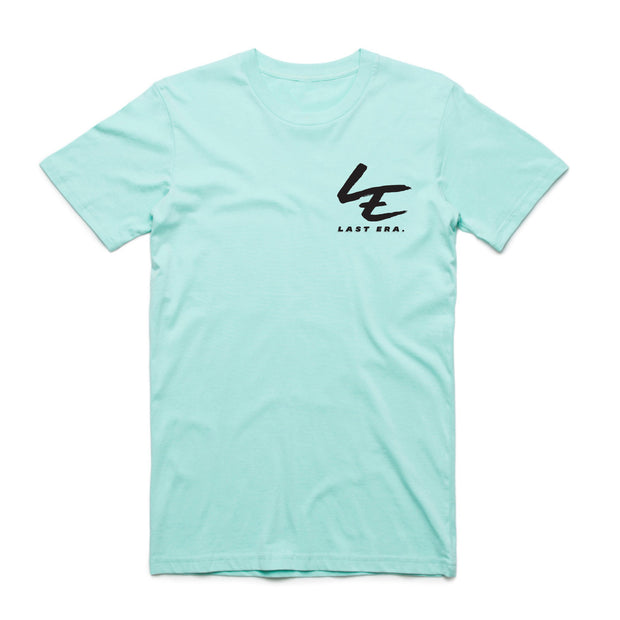 Youth Last Era Summer Logo Tee