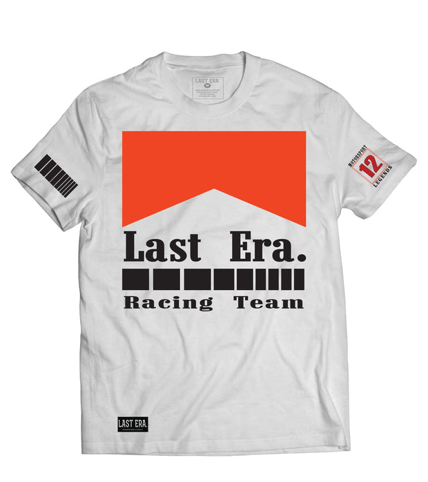 Legendary Livery: Last Era Racing Team - Senna