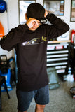 Le Mans 956 Racing Crew Tee - Black