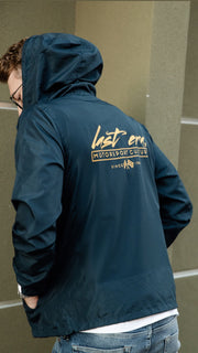 Lightweight Motorsport Windbreaker