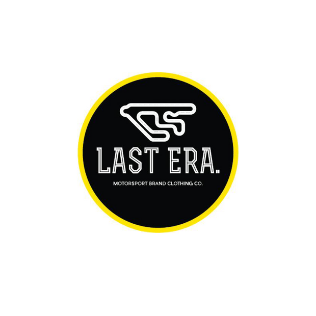 Last Era Logo Race Patch