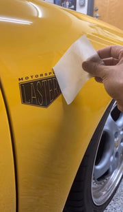 Last Era Motorsport Timeless Decal