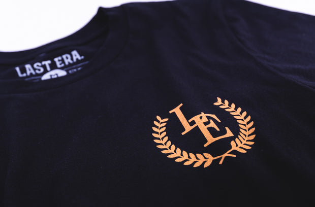 Last Era Special F1 Homage Shirt Men's - BLACK
