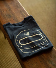 "YOUTH Racing Legends Helmet Tee ""Ickx"""