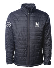 High Speed Puffer Jacket