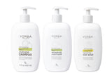 6x PACK Nourishing Shampoo & Conditioner & Clay Wash @ R13.00 each