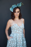 Spring Racing Designer Dress Hire