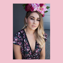 Load image into Gallery viewer, Mossman | In Full Bloom Frock | Floral