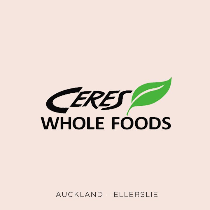 Natural Deodorant NZ made buy from Ceres Whole Foods Ellerslie Auckland NZ | Award winning EverKind organic deodorant | Best in class for Men and Women