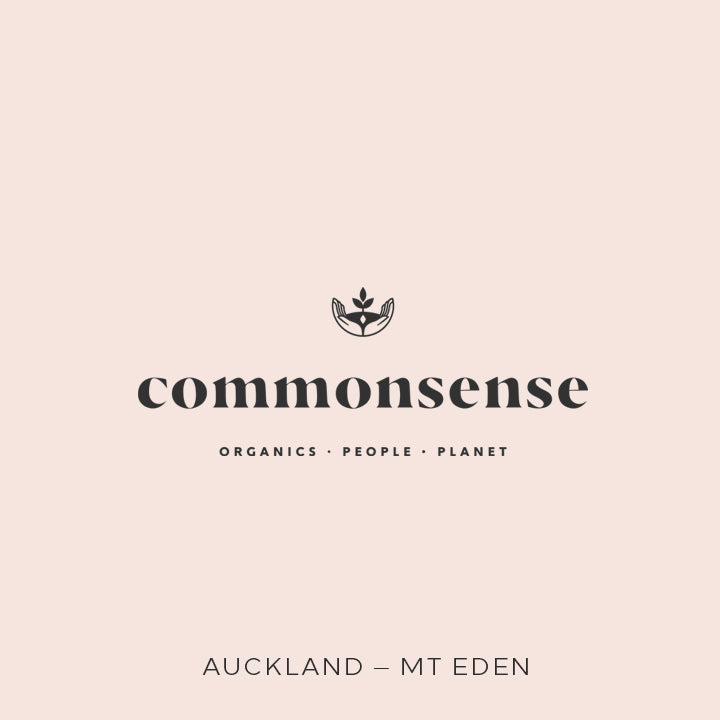 Natural Deodorant NZ made buy from Commonsense Organics Auckland City Mt Eden NZ | Award winning EverKind organic deodorant | Best in class for Men and Women