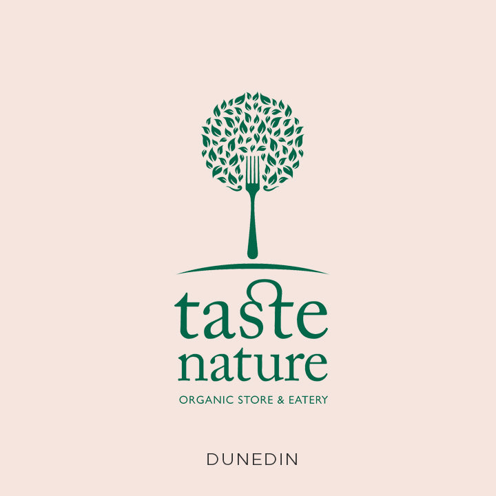 Natural Deodorant NZ made buy from from Taste Nature Organic Store and Eatery Dunedin Otago NZ | Award winning EverKind organic deodorant | Best in class for Men and Women