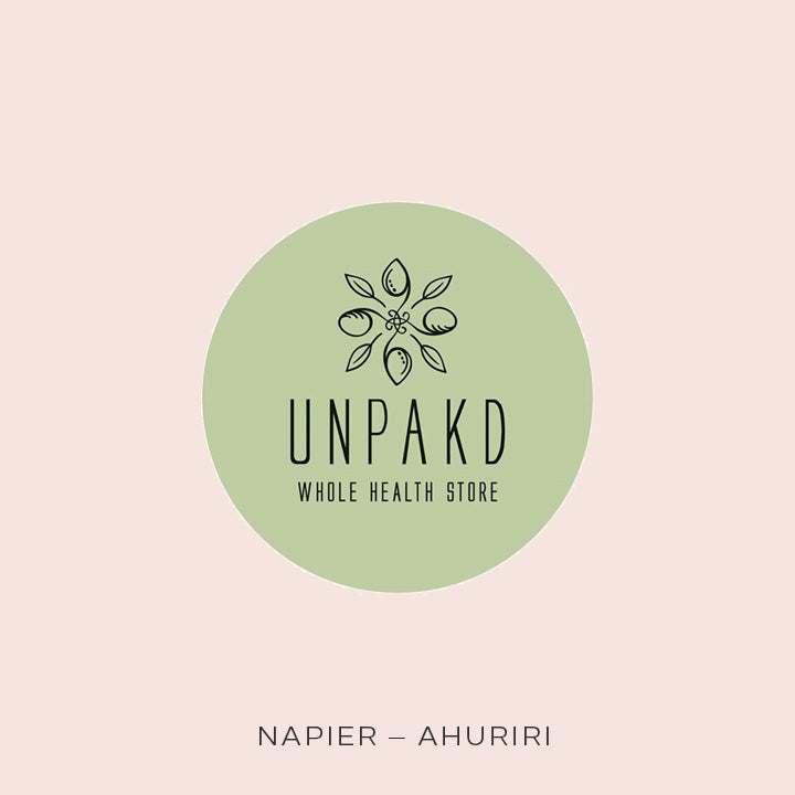 Natural Deodorant NZ made buy from Unpakd Whole Health Store Ahuriri Napier NZ | Award winning EverKind organic deodorant | Best in class for Men and Women