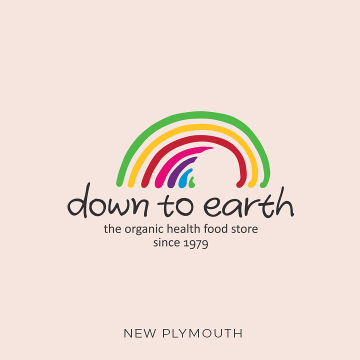 Natural Deodorant NZ made buy from Down to Earth Organics New Plymouth Taranaki NZ | Award winning EverKind organic deodorant | Best in class for Men and Women