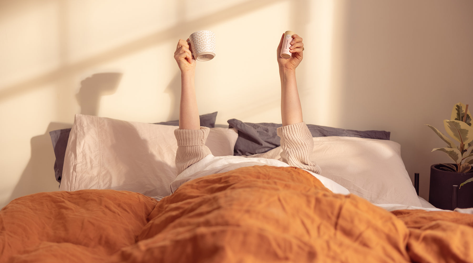 Mikki Williden shares just how important sleep is for our wellbeing.