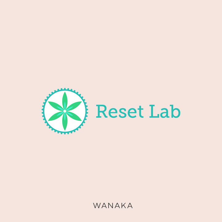 Natural Deodorant NZ made buy from Reset Lab Wanaka NZ | Award winning EverKind organic deodorant | Best in class for Men and Women