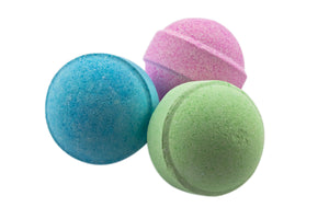 FIZZY BATH BOMB MAKING KIT