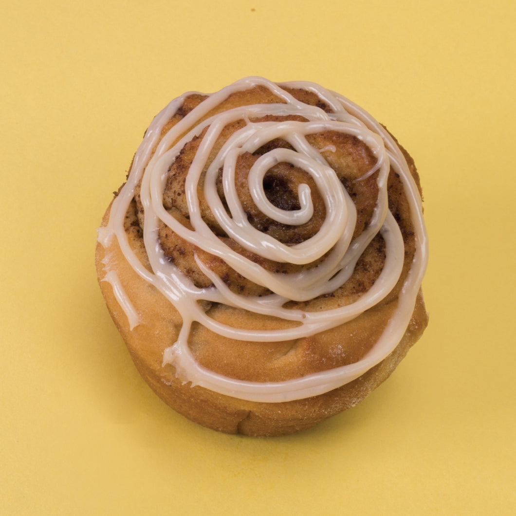 CINNAMON BUN FRAGRANCE OIL
