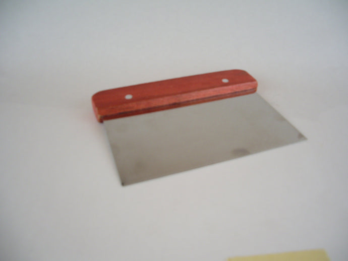 STAINLESS STEEL SOAP CUTTER - STRAIGHT