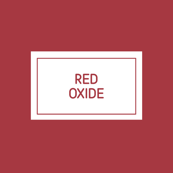 RED OXIDE COLOURANT